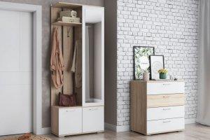 Прихожая Лайт - Мебельная фабрика «Ваша мебель»