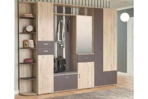 Прихожая ЛДСП Имидж - Мебельная фабрика «Bravo Мебель»