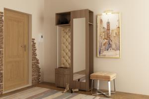 Прихожая ЛДСП Жанна - Мебельная фабрика «Мебель Эконом»