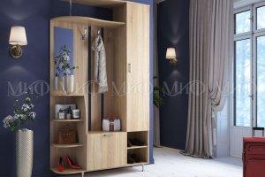 Прихожая мебель Лика 2 - Мебельная фабрика «МиФ»