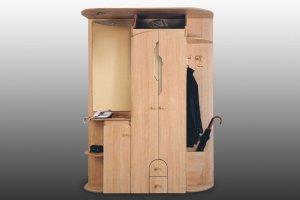 Прихожая Линда 3 - Мебельная фабрика «VVBmebel»