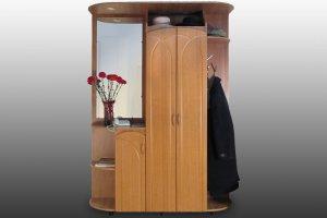Прихожая Линда 3 а - Мебельная фабрика «VVBmebel»