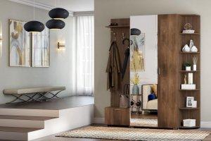 Прихожая Лотос 25 - Мебельная фабрика «САНТАН»