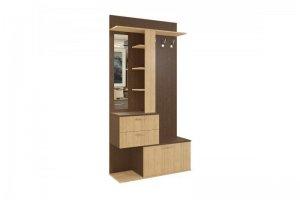 Прихожая маленькая Гамма - Мебельная фабрика «Балтика мебель»