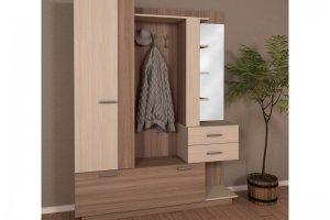 Прихожая Мария - Мебельная фабрика «Трио мебель»