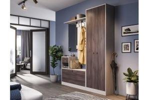 Прихожая Марк 1 - Мебельная фабрика «Калинковичский мебельный комбинат»