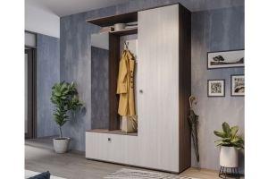 Прихожая Марк 2 - Мебельная фабрика «Калинковичский мебельный комбинат»