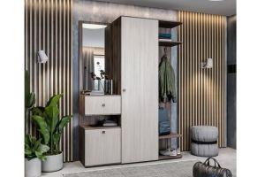 Прихожая Марк 3 - Мебельная фабрика «Калинковичский мебельный комбинат»