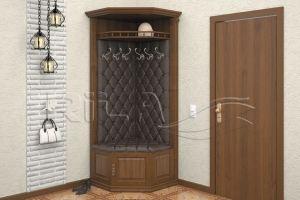 Прихожая массив Classic - Мебельная фабрика «Rila»