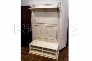 Прихожая массив Sonata - Мебельная фабрика «Rila»