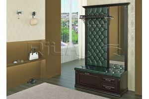 Прихожая массив Verona - Мебельная фабрика «Rila»