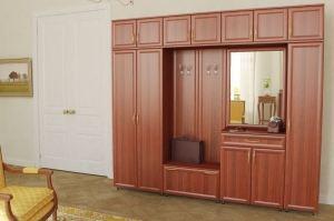 Прихожая МДФ 26 - Мебельная фабрика «Алекс-Мебель»