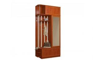 Прихожая МДФ Ольга 21 - Мебельная фабрика «Балтика мебель»