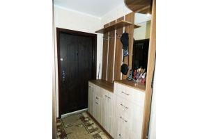 Прихожая мебель 13-3 - Мебельная фабрика «Святогор Мебель»