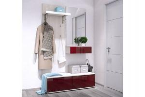 Прихожая мебель Ар-Деко - Мебельная фабрика «Первая мебельная фабрика»