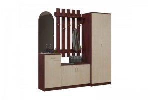 Прихожая мебель Классик - Мебельная фабрика «Балтика мебель»