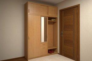 Прихожая мебель Крис 3 - Мебельная фабрика «Мебель-комфорт»