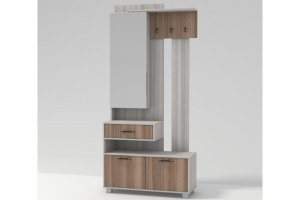Прихожая мебель Мальта мини - Мебельная фабрика «Форс»