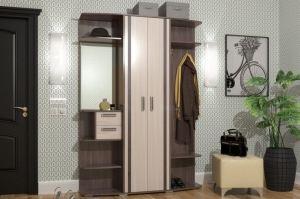 Прихожая мебель Визит - Мебельная фабрика «Гранд Кволити»