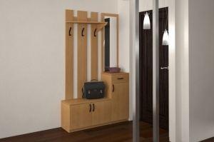 Прихожая мини Визит М - Мебельная фабрика «Мебель-комфорт»