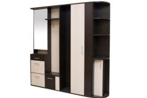 Прихожая модульная система Келози - Мебельная фабрика «МЕБЕЛов»