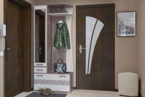 Прихожая Мокко mini - Мебельная фабрика «Гранд Кволити»