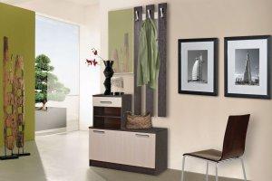 прихожая ната-лина м - Мебельная фабрика «Мебель-маркет»
