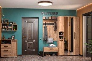 Прихожая Nature - Мебельная фабрика «Глазовская мебельная фабрика»