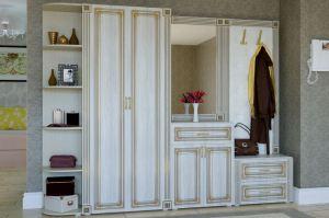 Прихожая Неаполь - Мебельная фабрика «Элна»