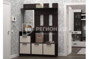 Прихожая небольшая Визит 11 - Мебельная фабрика «Регион 058»