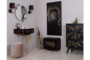 Прихожая Oliva - Мебельная фабрика «BOGACHO»