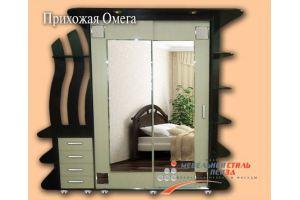 Прихожая Омега - Мебельная фабрика «Мебельный стиль», г. Пенза