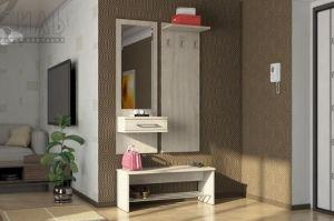 Прихожая Оскар-1 - Мебельная фабрика «Стиль»