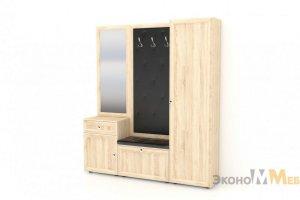Прихожая Оскар - Мебельная фабрика «Мебель эконом»