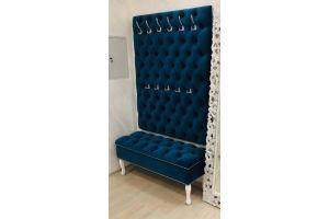 Прихожая Панель с вешалкой - Мебельная фабрика «Bancchi»