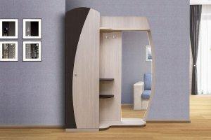 Прихожая Парус - Мебельная фабрика «Астмебель»