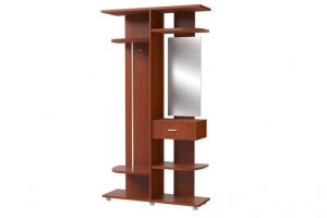 Прихожая Полина-4 - Мебельная фабрика «Континент-мебель»