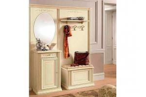 Прихожая PR 009 классика Премиум - Мебельная фабрика «Мебель и Я»
