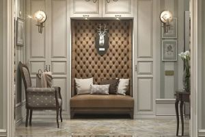 Прихожая PR 010 базовая - Мебельная фабрика «Мебель и Я»