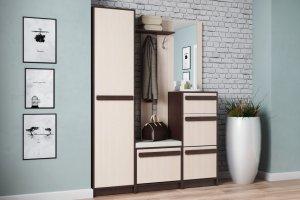 Прихожая ПР 11 Шарм - Мебельная фабрика «Ваша мебель»