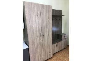 Прихожая с распашным шкафом - Мебельная фабрика «PROМЕБЕЛЬ»