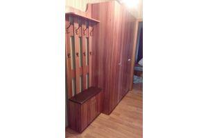 Прихожая с распашным шкафом - Мебельная фабрика «Народная мебель»