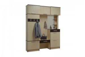 Прихожая с распашным шкафом Сити - Мебельная фабрика «Балтика мебель»