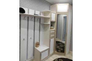 Прихожая с угловым шкафом - Мебельная фабрика «Святогор Мебель»
