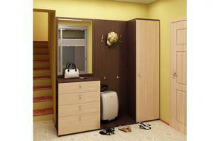 Прихожая серия модерн ПД1 - Мебельная фабрика «ALDO»
