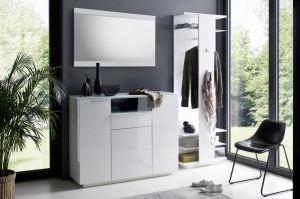 Прихожая Сицилия-2 - Мебельная фабрика «Фаворит»