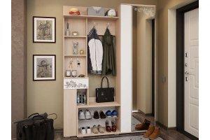 Прихожая со шкафом Грация - Мебельная фабрика «Мебельсон»