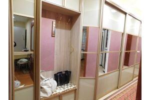 Прихожая со шкафом-купе 15-94 - Мебельная фабрика «Святогор Мебель»