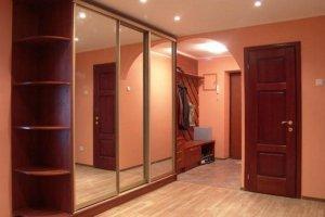 Прихожая со шкафом-купе - Мебельная фабрика «Ваша мебель»