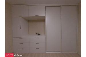 Прихожая со шкафом-купе - Мебельная фабрика «ЦЕНТР МЕБЕЛИ»